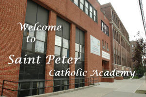 Saint Peter Catholic Academy Brooklyn
