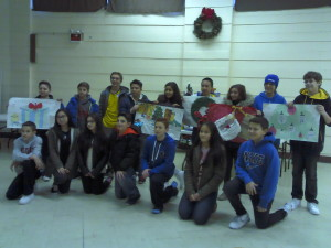 ask program toy drive picture