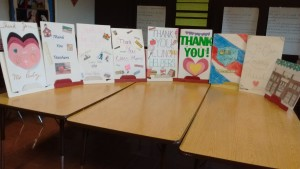 student lit com thank you cards for csw liturgy